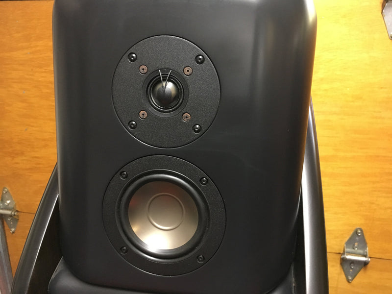 Revel Ultima Salon Speakers - Stereophile Speaker of the Year!