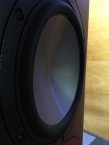 Revel Ultima Salon Speakers, Stereophile Speaker of the Year