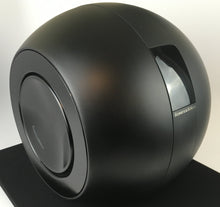 B&W (Bowers & Wilkins) PV1-D Subwoofer, 400W Compact Kevlar Sub