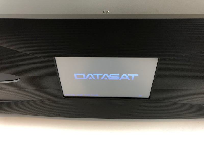 Datasat Digital LS10 Theater Audio Processor, Motivated Seller