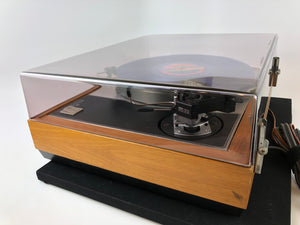 Ariston Audio RD-11S Vintage Turntable, with New Ortofon Red Cartridge and SME Tonearm