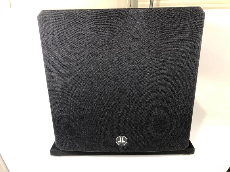 JL Audio E-Sub e110 Powered Subwoofer - Amazing Depth