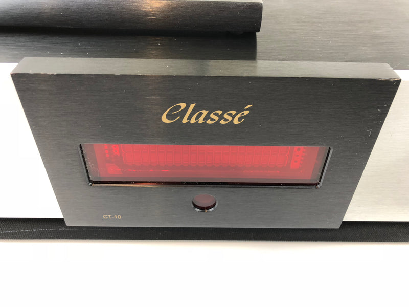 Classe Audio CT-10 Tuner, Very Rare