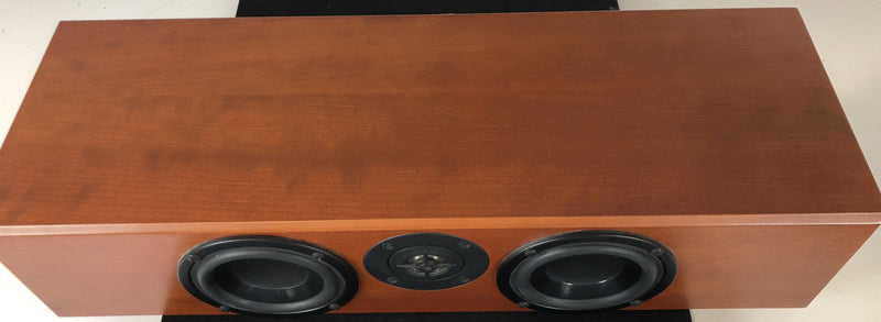 Totem Dream Catcher Center Channel Speaker, Like New