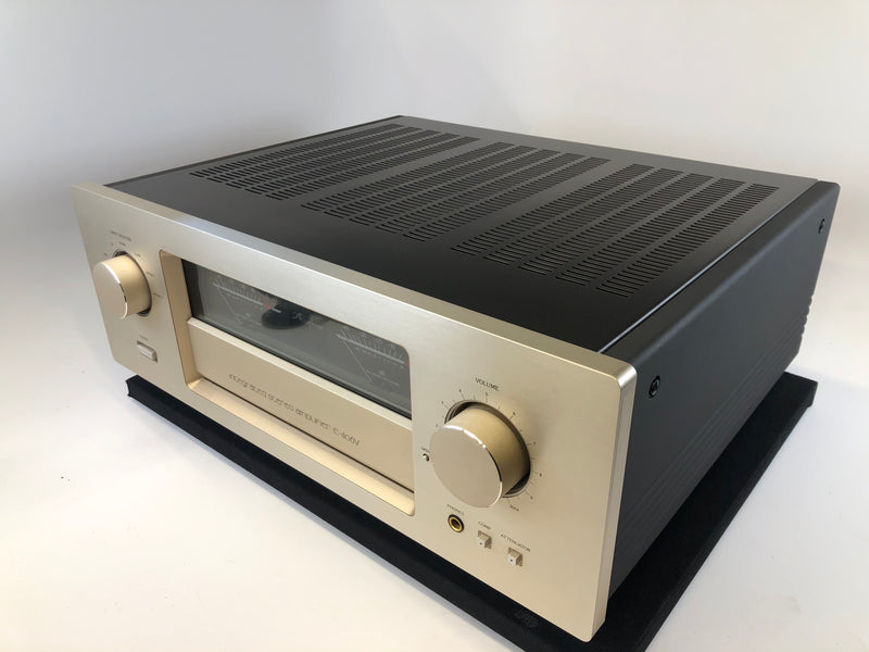 Accuphase E-406V Integrated Amplifier