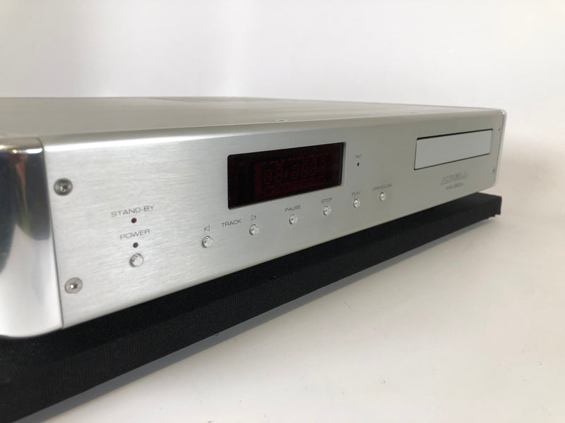 Krell KAV-280cd CD Player with Quad 24-Bit Burr-Brown PCM-1704's