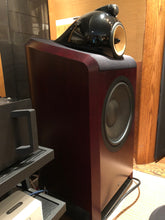 B&W (Bowers & Wilkins) Nautilus 801 Speakers with Shipping Cartons