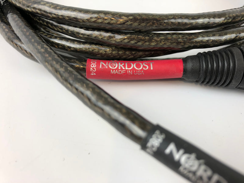 Nordost TYR XLR Cables - 2M