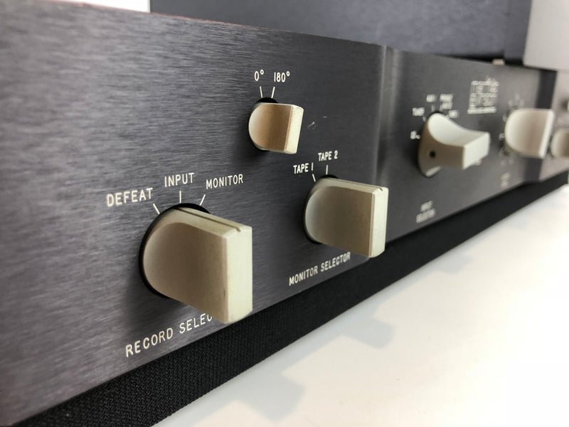 Mark Levinson No 26 Preamplifier – SkyFi Audio