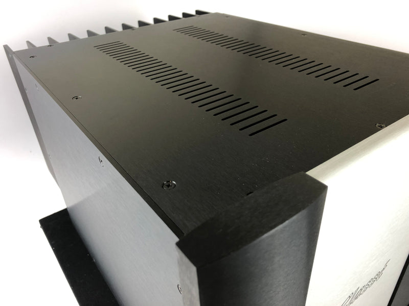 Classe CAM-350 Monoblock Amplifiers - 350W - Made in Canada