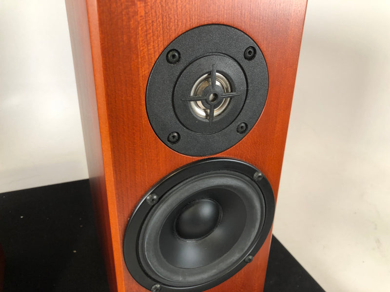 Totem Acoustic Dreamcatcher Main Monitor Speakers