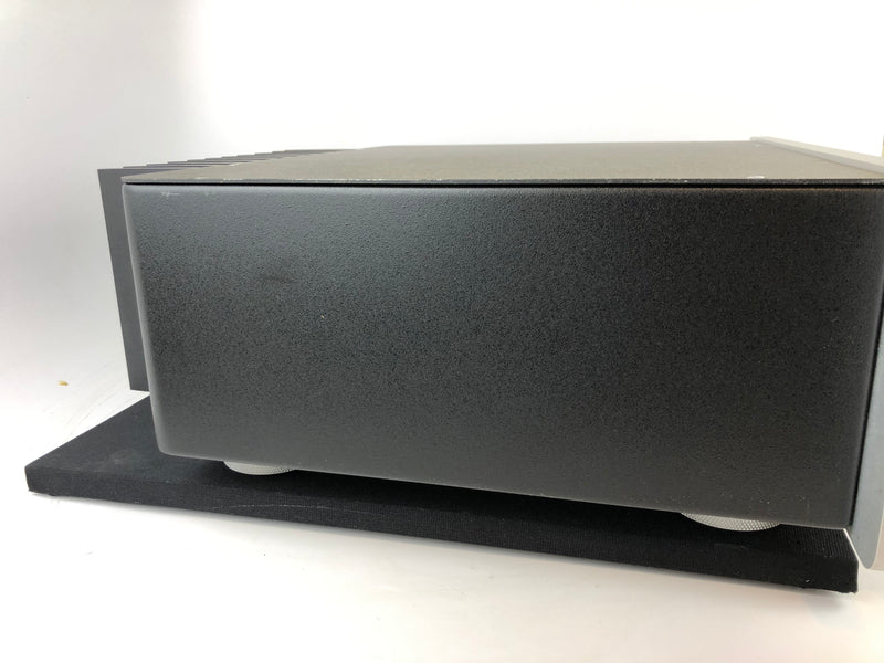 Spectral DMA-360 Solid State Monoblock Pair
