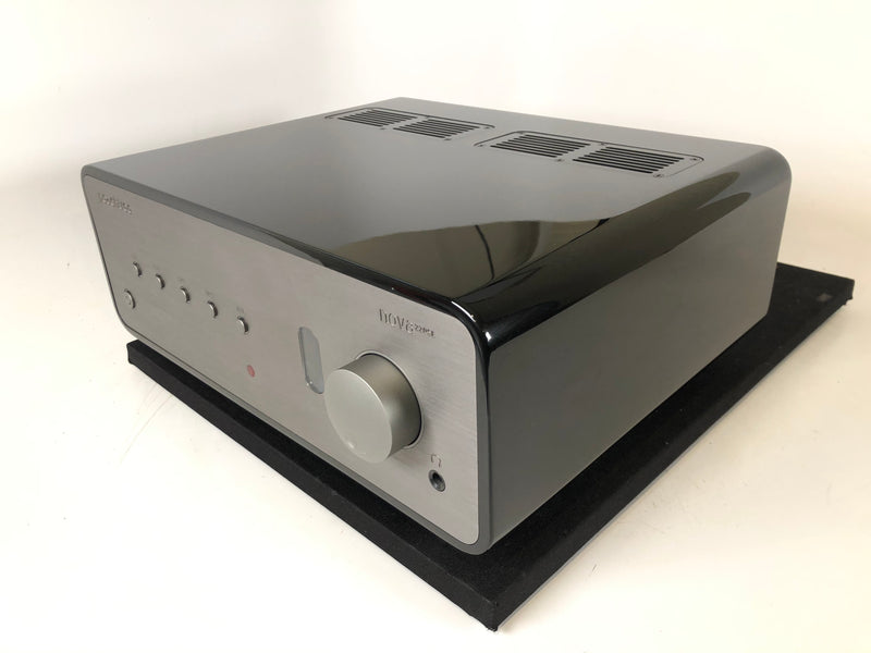 Peachtree Audio nova 220SE Integrated Amp / DAC / Headphone Amp - Tube Buffer