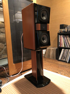 JM Lab, (Focal Audio) Mini Utopia Speakers with Stands