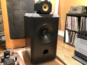 B&W (Bowers and Wilkins) Matrix 801 Anniversary Edition
