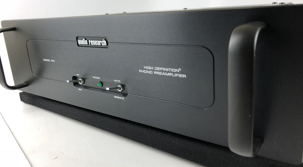 Audio Research PH1 Phono Preamp