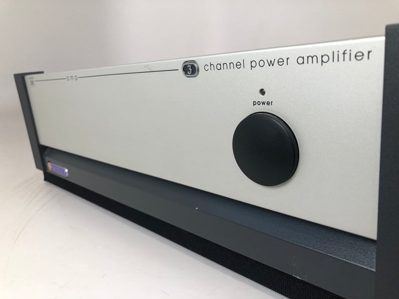 Proceed from Mark Levinson - AMP3 Theater Amplifier