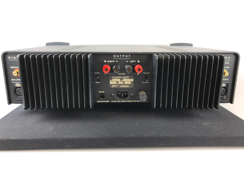 Classe Audio CA-101 Solid State Amplifier in Two Tone Finish - Fully Tested (D)