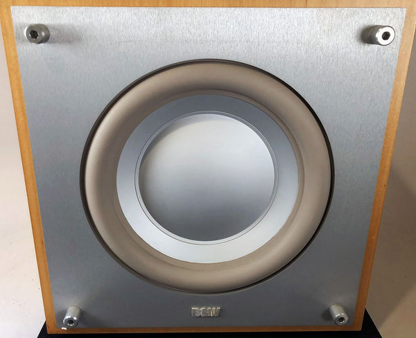 B&W (Bowers and Wilkins) ASW CM Active Subwoofer - 500W