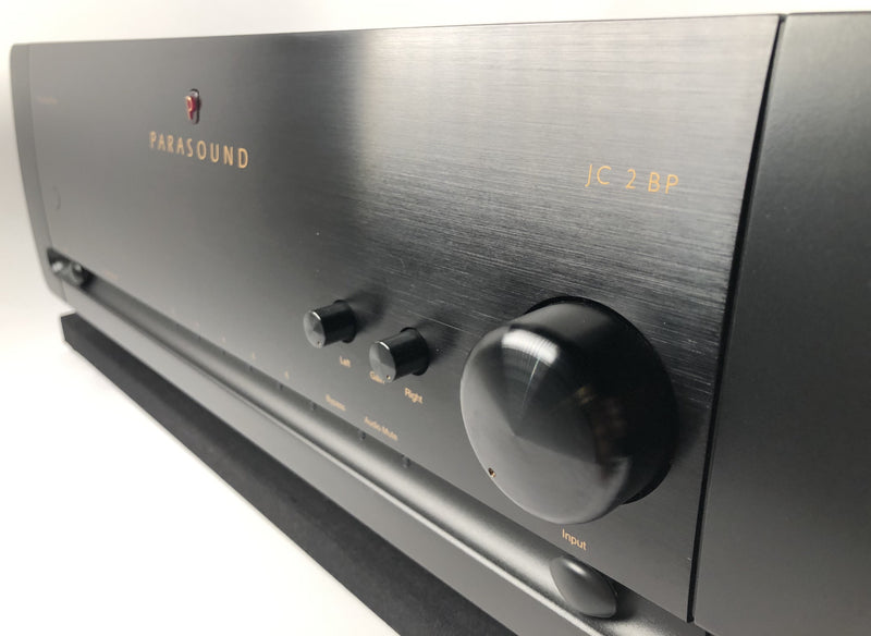 Parasound Halo JC 2 BP Preamp - Complete and Almost New (2 of 2)