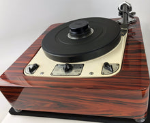 Garrard 301 with Custom Plinth and SME 309 Tonearm
