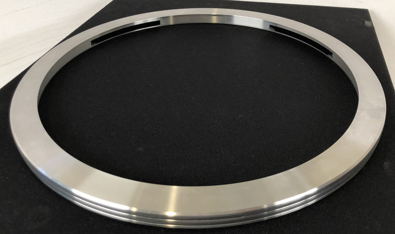 VPI Industries Periphery Outer Ring Record Clamp - Great Upgrade for any VPI Table