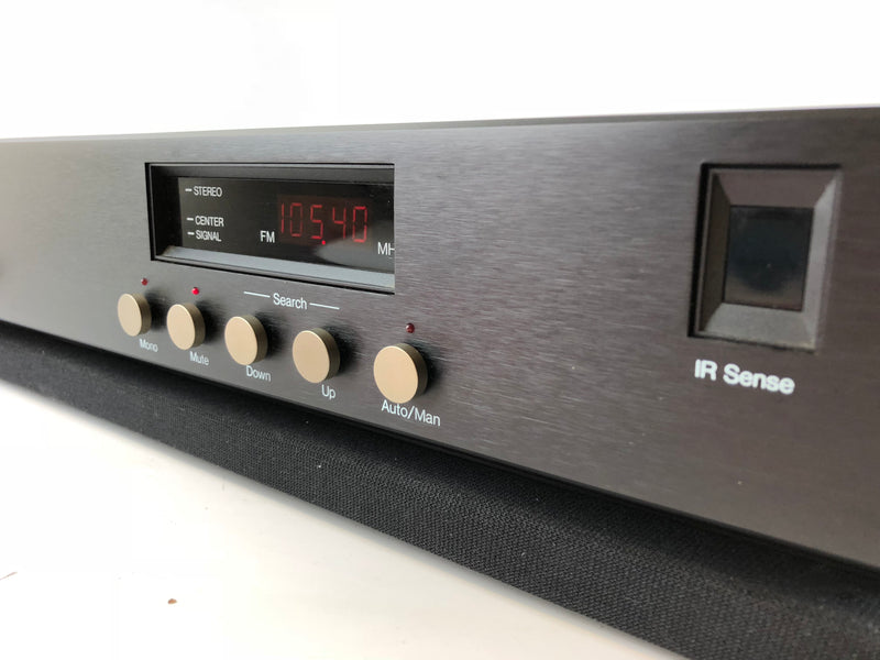 Tandberg TPT-3031a Digital Tuner with Original Manual
