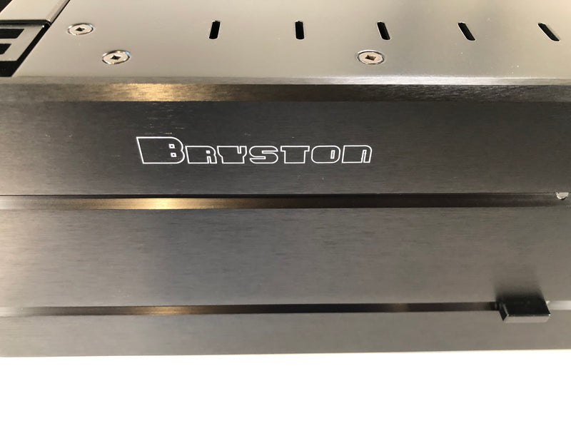 Bryston 4B-ST Solid State Stereo Amplifier in Box, Under Warranty