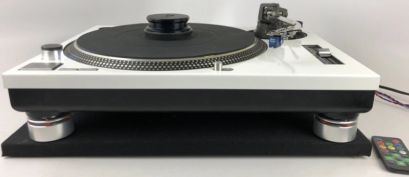 Technics Custom SL-1200MK2 Audiophile Turntable - Made to Order