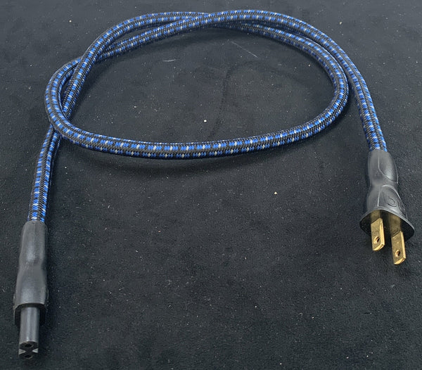 AudioQuest NRG-1 Power Cable - Like New - 1M