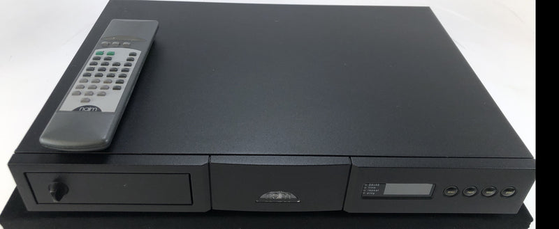 Naim Audio CD5 CD Player With Remote