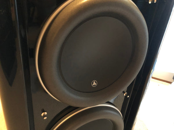 JL Audio Gotham Reference Subwoofer in Original Crate (1 of 2)