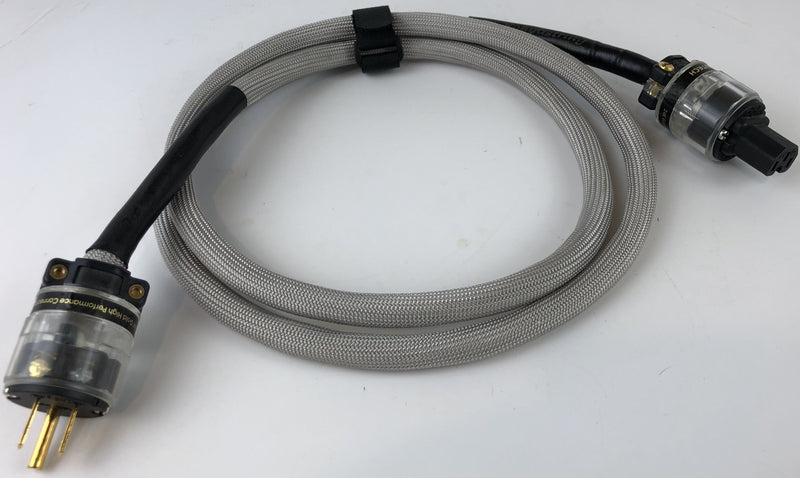 Soundstring Power Cable 6' Long
