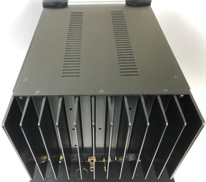 Classe CAM-350 Monoblock Amplifiers, 350W, Made in Canada