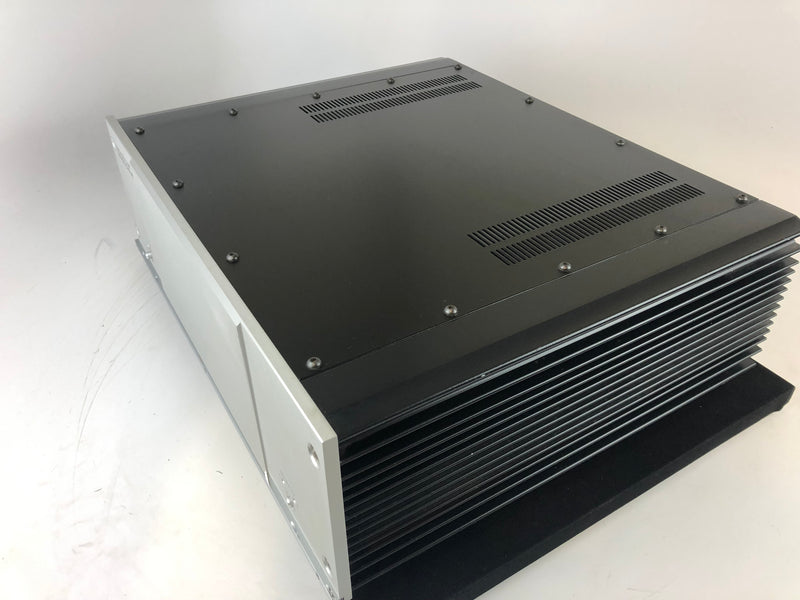 Musical Fidelity A308cr Dual Mono Amplifier with Mods by The Upgrade Company
