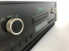 McIntosh MCD-201 CD and SACD Player