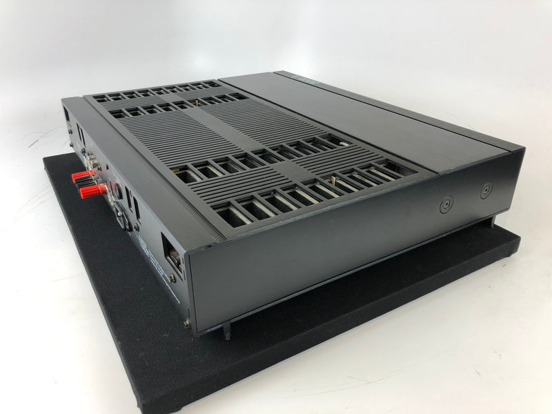 Tandberg TPA-3006a Solid State Amplifier, 2x150W Class-A, Made in Norway 120/220V (A)