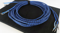 Kimber Kable 8TC Speaker Cables - Spades and Bananas - 14'