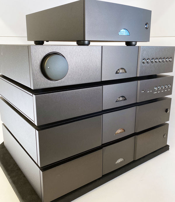 Naim Audio - Full Stereo System for Digital - SkyFi Curated and Perfect