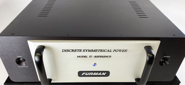 Furman IT-Reference Discrete Symmetrical Balanced AC Line Conditioner