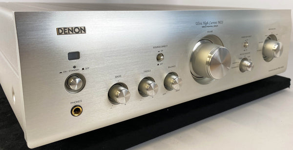 Denon PMA-1500SE Integrated Amplifier With MM or MC Phono Input