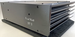 First Watt SIT-3 Class A Amplifier - Like New in Box and Highly Reviewed, 1 of 250 made!