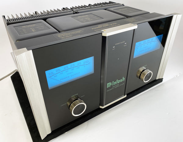 McIntosh MC252 Solid State Amplifier with 250WPC