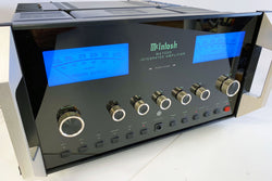 McIntosh MA7000 Integrated Amplifier - BIG POWER and EQ!