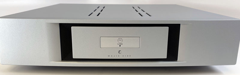 Linn Majik C 4100 - 4 Channel Chakra Series Amplifier - 100W x 4