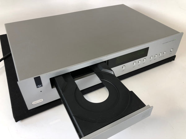 Arcam FMJ CD23 CD and HDCD Player - Tested and Working Perfectly