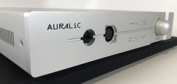 Auralic TAURUS Headphone Amplifier/Preamplifier, Like New