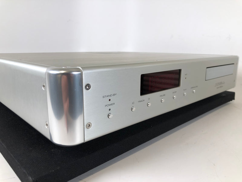 Krell KAV-280cd CD Player with Quad 24-Bit Burr-Brown PCM-1704's (B)