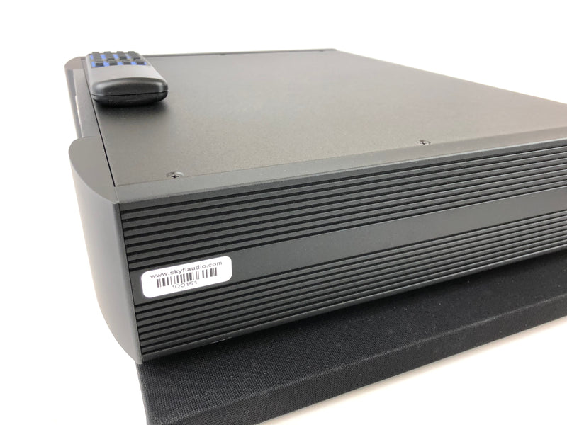 Simaudio 280D DAC, DSD64/128/256 Capable, with Remote