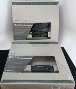 MIT (Music Interface Technologies) ZCord II Power Cable - New in Box - 2M